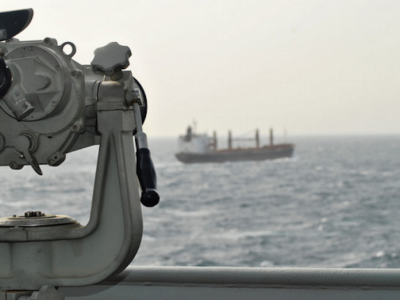 EU's Anti-Piracy Operation Gets Extension