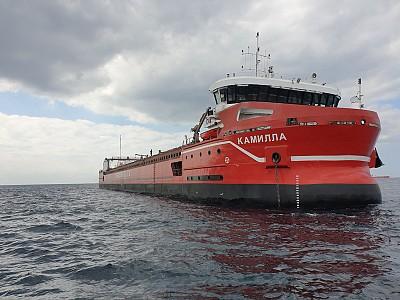 Russian shipping companies create commercial fleet of autonomous vessels
