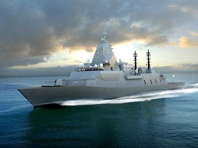 BAE Systems to build new digital shipyard in Adelaide, Australia