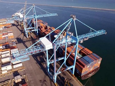 Flinders Port Holdings to Develop 50-Year Masterplan for 7 Ports in South Australia