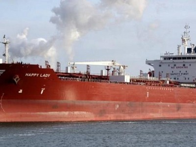 Pirates Kidnap 8 Sailors from Greek Tanker off Cameroon