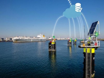 Complete Transformation of How Ports Operate Imminent - IBM