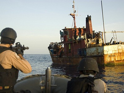 ReCAAP: Piracy Incidents Drop to Ten-Year Low