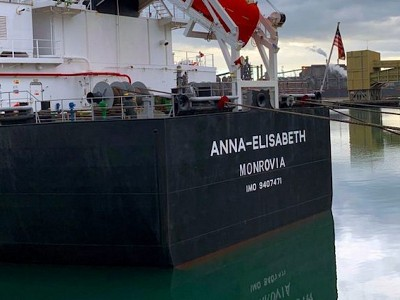 ITF Putting Pressure on Germany's Bluships over Seafarer Rights Issues