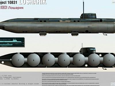 Horror as fire kills 14 sailors on board Russian navy submarine