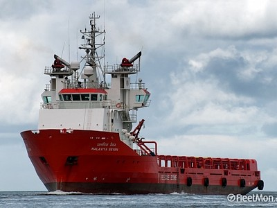 ITF Arrests Malaviya Seven over Unpaid Wages to Crew