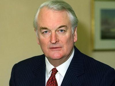 Sir Adrian Swire