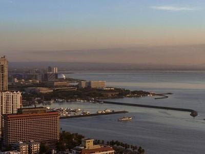 Warning Of Armed Attacks On Ships At Anchor In Manila Bay
