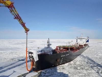 ECSA Backs EU Polar Shipping Policy
