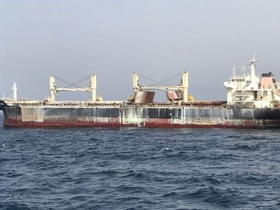 Bulker Casualties Claimed 202 Seafarer Lives in Last 10 Years - Intercargo
