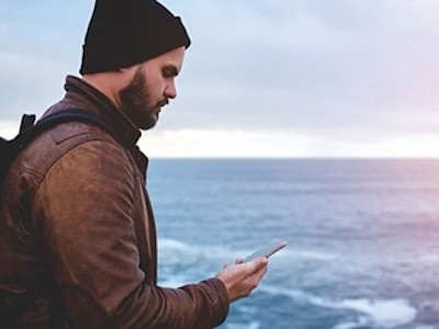 Majority of Seafarers Lack Proper Internet Connectivity When at Sea - Nautilus