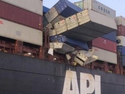 APL England container loss