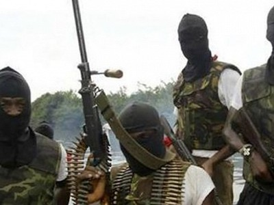 IMB Piracy: Gulf of Guinea accounts for 95% of kidnappings in 2020