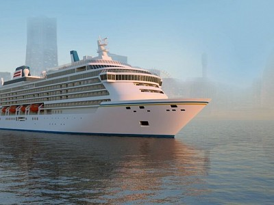 Meyer Werft wins rare cruise ship order from Japan VESSELS