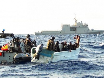 All Crew Kidnappings in 2018 Occurred in Gulf of Guinea