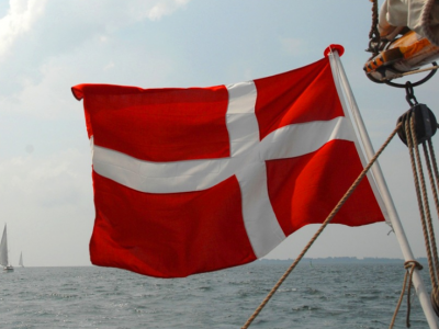 Denmark Takes 6th Place among World's Major Shipping Nations