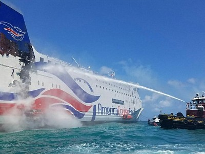 NTSB: Poor Maintenance Practices Led to Caribbean Fantasy Fire
