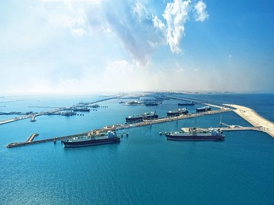 Qatar Unveils Plan to Order 60 LNG Carriers