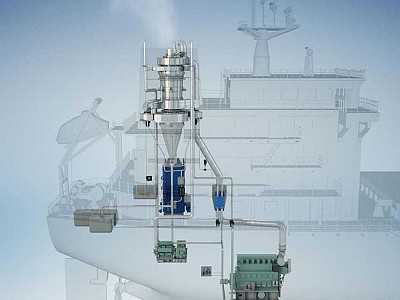 BIMCO: Scrubber-fitted ships nearly double in 15 months