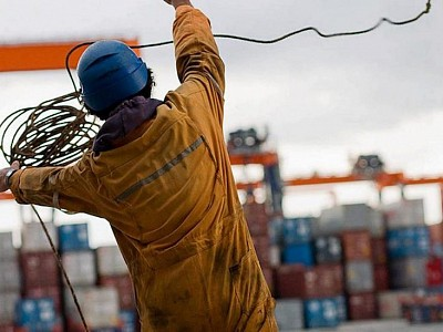 Shipping's Recovery Not Enough to Lift Seafarer Wage Costs - Drewry
