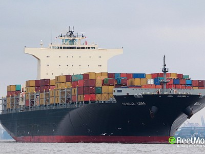 MSC cargo lost in Maersk boxship stack collapse incident