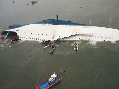 State Negligence Contributed to Sewol Tragedy, Court Says