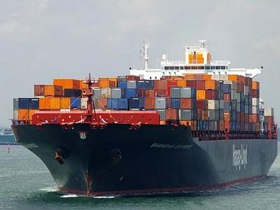 Tugboat to Tow Hapag-Lloyd's Disabled Boxship to Halifax