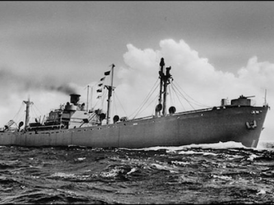 SS William Dawes