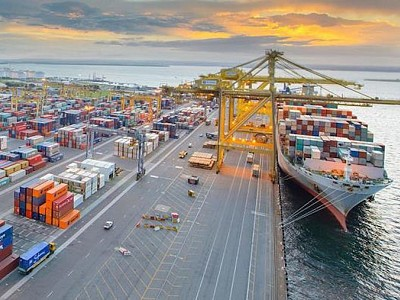 Competition at Australia's Container Ports Set to Heat Up - ACCC