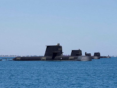 Would you spend $90b on this submarine?