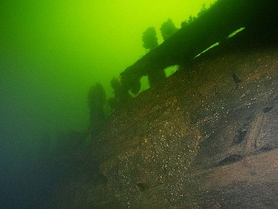 This Wreck May Be the Sister Ship of Sweden's Ill-Fated 'Vasa' Warship