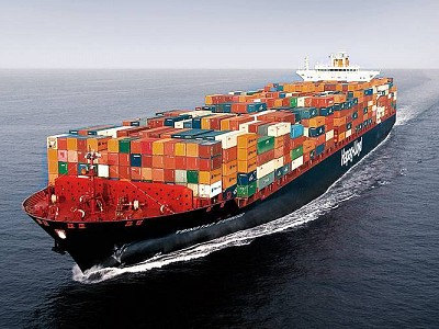 Hapag-Lloyd reports COVID-19 cases on two ships