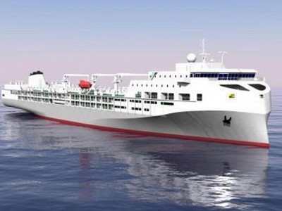 Wellard Delays Delivery of Livestock Carrier Again
