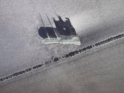 Grande America Leaks Plugged 4,600 Meters Below Surface